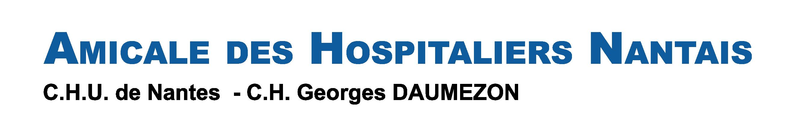 Amicale des Hospitaliers Nantais