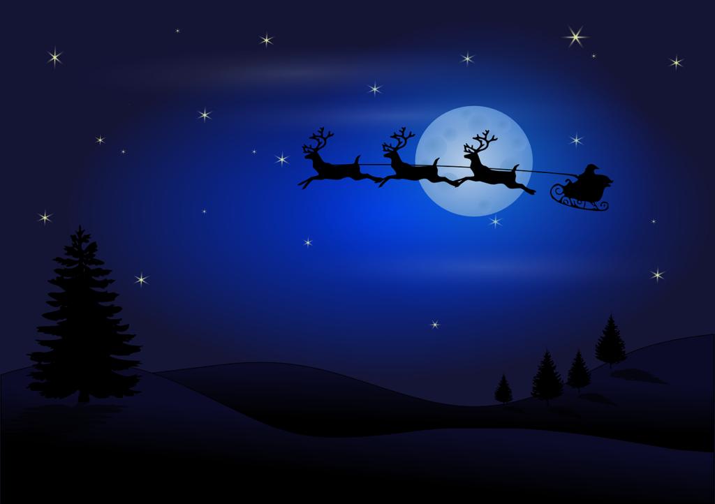 Spectacle de Noël «Christmas Story»